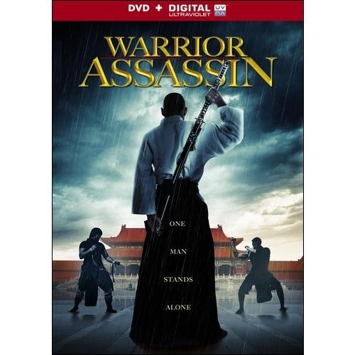 Warrior Assassin (With INSTAWATCH) (Widescreen)