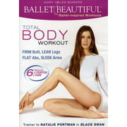 Ballet Beautiful: Total Body Workout by Trimark Home Video