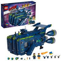 LEGO Movie The Rexcelsior! 70839 Emmet Spaceship Toy
