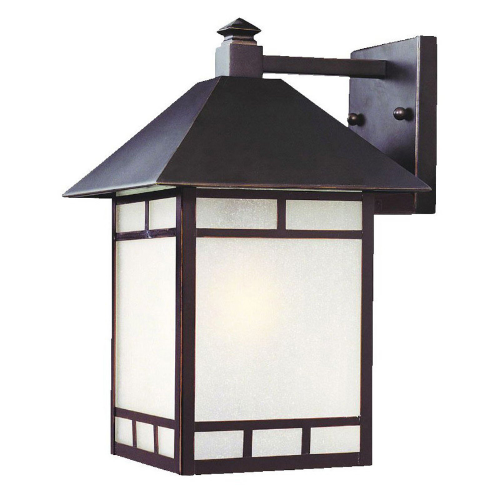Image of Acclaim Lighting Artisan 10 in. Outdoor Wall Mount Light Fixture