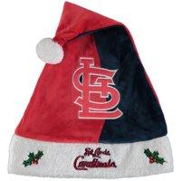 St. Louis Cardinals Logo Santa Hat - No Size