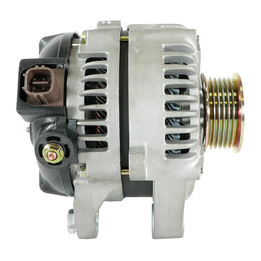 Alternator For Lexus RX330 Toyota Highlander Sienna 130 Amp 3.3L