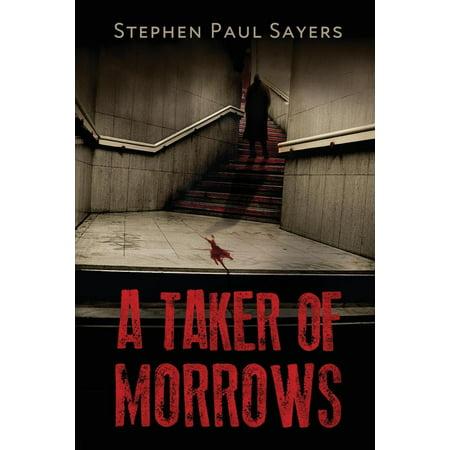 Caretakers: A Taker of Morrows (Paperback)