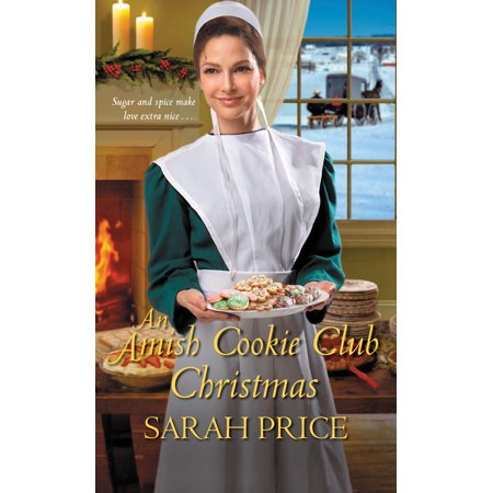 An Amish Cookie Club Christmas ()