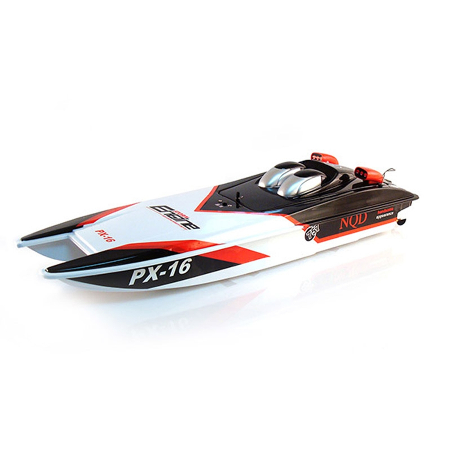 "32"" Large R C Storm Engine PX-16 Radio Control Racing Boat Ship Watercraft (Gift Idea) by"