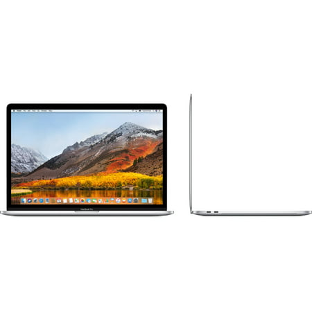 15-inch MacBook Pro with Touch Bar: 2.6GHz 6-core 8th-generation Intel Core i7 processor, 512GB -