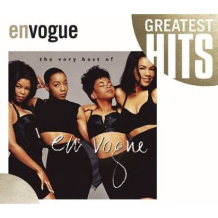 - The Very Best Of En Vogue (CD)
