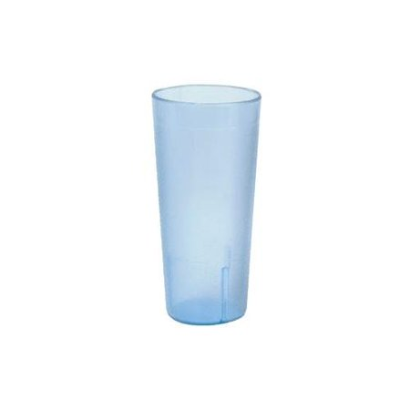 Tumbler 32 Oz. Tall Thunder Group PLTHTB032TB (Dozen)
