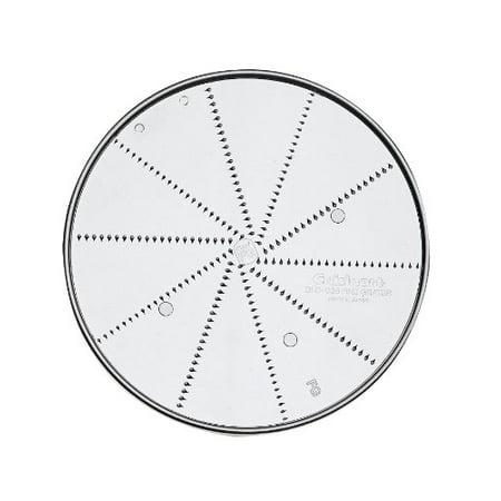 Cuisinart DLC-035TXAMZ Fine Grater Disc, Fits 14-Cup Processor [Kitchen]