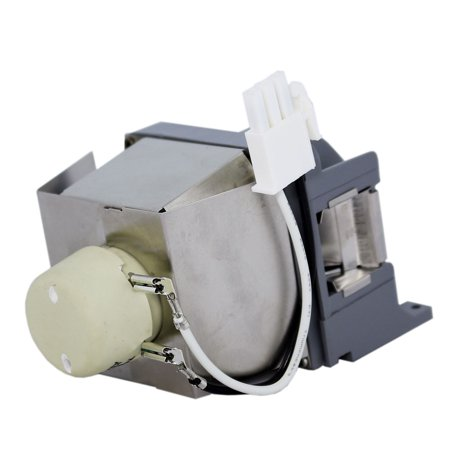 Original Philips Projector Lamp Replacement with Housing for BenQ MX805ST - image 2 of 5