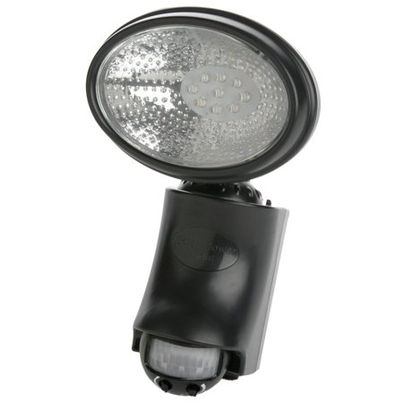 Image of Coleman Cable L950 Solar Flood Light With Motion Detector