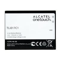 Original Alcatel Battery TLi017C1 For Alcatel OneTouch Dawn OT-5027B, Streak OT-4060O, Ideal OT-4060A, Lucent 1780mAh - 100% OEM - Brand NEW in Non-Retail Packaging