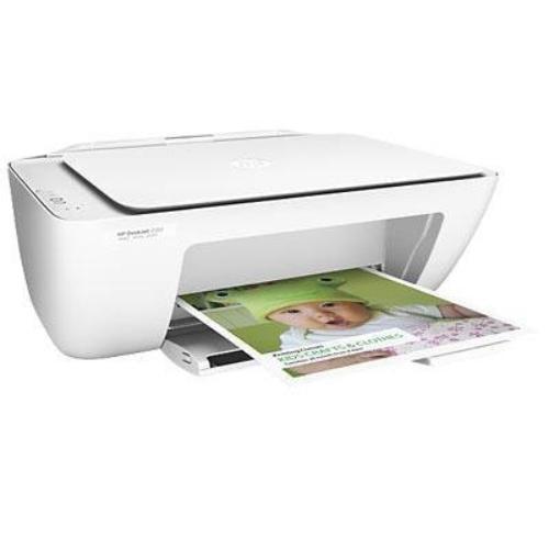 hp deskjet 2130 inkjet multifunction printer color plain paper