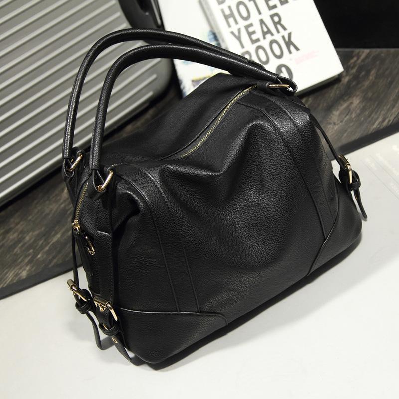1a24a5beb64c Bagail - Women Handbag Ladies Portable Shoulder Bag Office Ladies Hobos Bag  Totes - Walmart.com