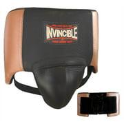 Invincible Pro Classic Boxing Foul Protector (Medium)