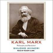 Karl Marx - Audiobook