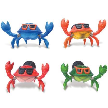 Cool Magnet (Bobble Magnet - Cool Crab)