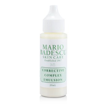 Corrective Complex Emulsion - For Combination/ Dry Skin Types 1oz