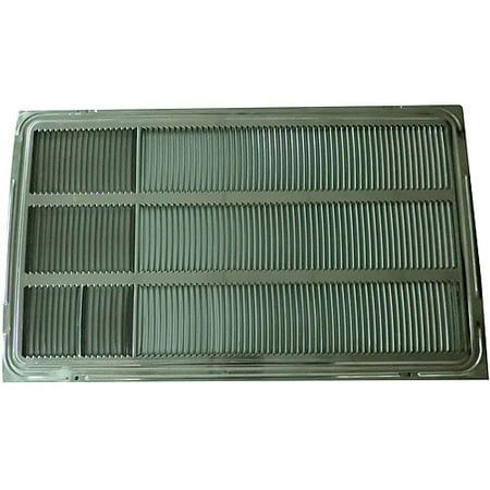 LG Electronics AXRGALA01 Stamped Aluminum Rear Grille for 26