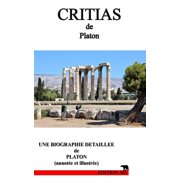 CRITIAS - eBook