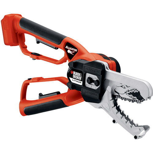 Black and Decker 20V Alligator Lithium Powered Lopper (Does not include battery)