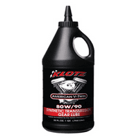 KLOTZ V-TWIN TRANS OIL 80W90 (QT)