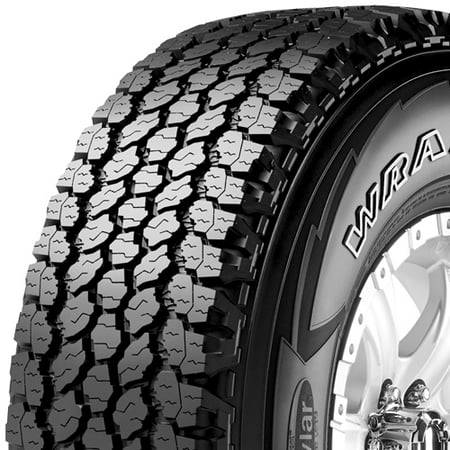 Goodyear Wrangler All-Terrain Adventure with Kevlar 275/55R20 113 T Tire