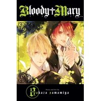 Bloody Mary, Vol. 8