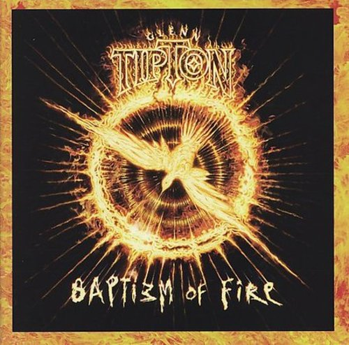 Baptizm Of Fire (Expanded Edition)