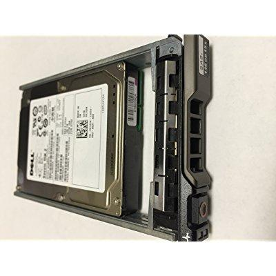 dell 146gb 6gb/s sas enterprise class hard drive with poweredge tray 2.5 sff 15000 rpm 16mb cache - x162k 0x162k st9146852ss for r610 r620 r710 r715 r720 r810 r815 r910 t620 m620