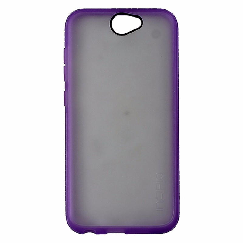 Incipio Octane Impact Absorbing Case for HTC One A9 - Frost / Purple - image 1 de 1