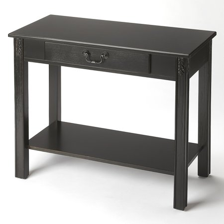 Masterpiece Curved Console (Butler Specialty Masterpiece Sheridan Console Table )