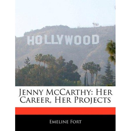 Jenny Mccarthy  Her Career  Her Projects