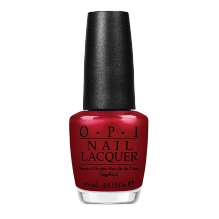 Opi classic colors nail lacquer, berlin there done that, 0.5 fl oz