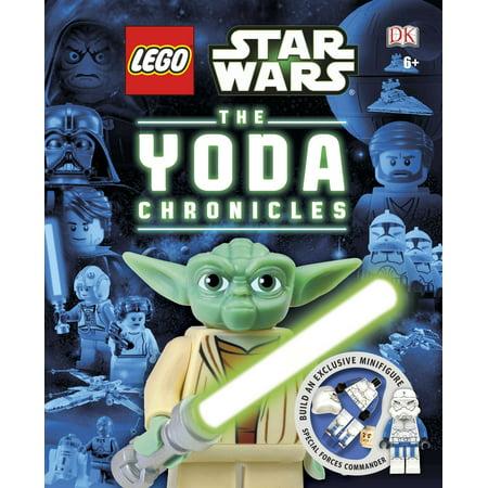 LEGO Star Wars: The Yoda Chronicles - Soda Yoda