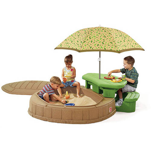 Step2 Naturally Playful Summertime Playcenter