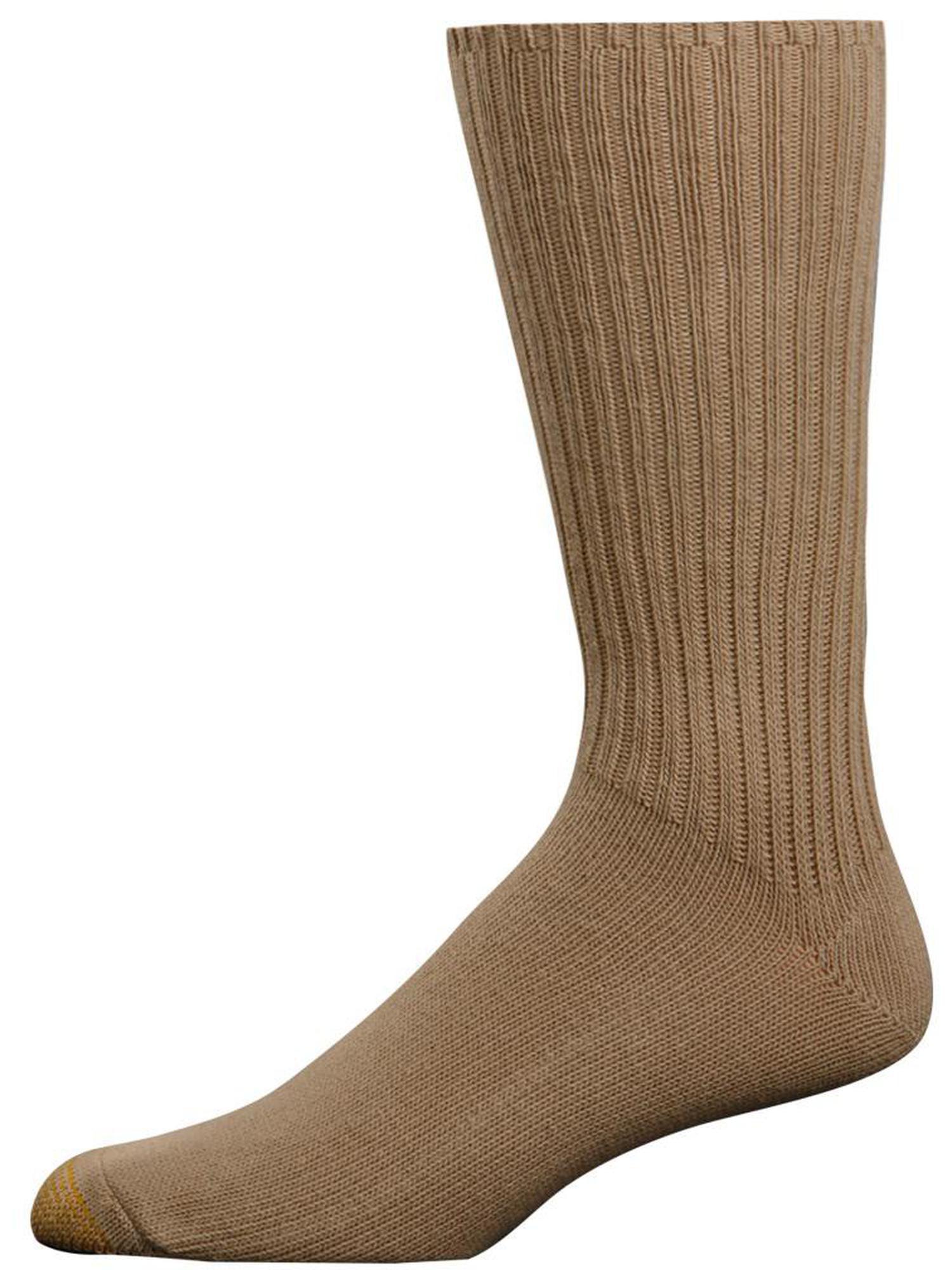 5 Pairs Pack Ladies Socks Black Coloured Toe and Heel Cotton 4-7 CLTK