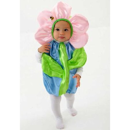 AM PM Kids! Flower Pot Costume