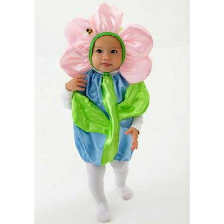 Image of AM PM Kids! Flower Pot Costume