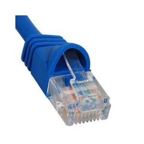 ICC Cat.5e Patch Cable ICPCSJ14BL
