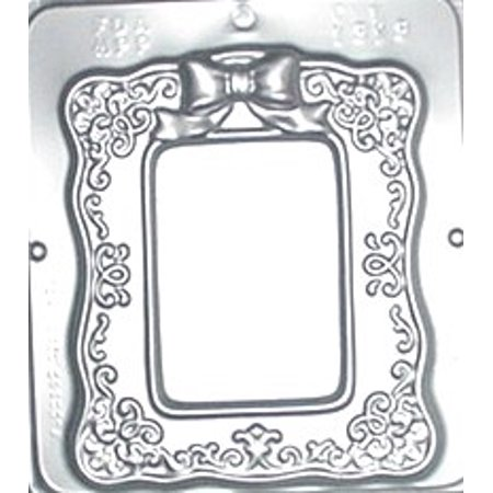 1313 Picture Frame Chocolate Candy Molds](Candy Photos)