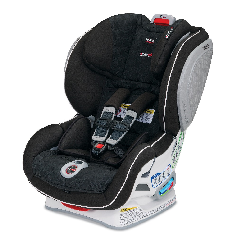 Britax Advocate Click Tight Convertible Car Seat, Mosaic by Britax