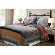 Global Trends Giselle Quilt Set