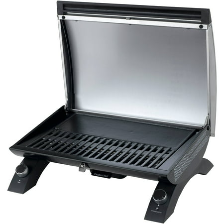 North American Outdoors Table Top Electric Grill