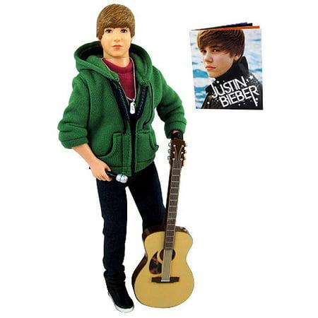 Justin Bieber Singing Dolls - \