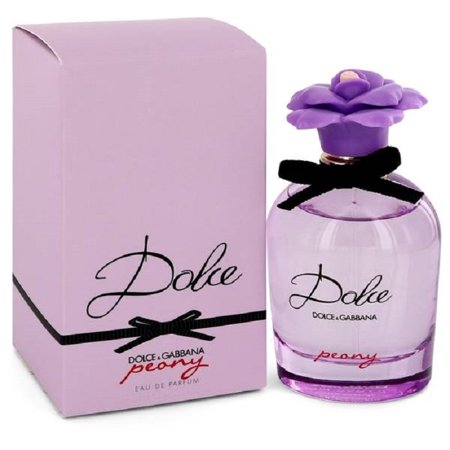 Dolce Peony by Dolce & Gabbana, 2.5 oz EDP Spray for Women ()