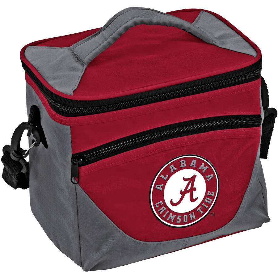 Logo NCAA Halftime Lunch Cooler