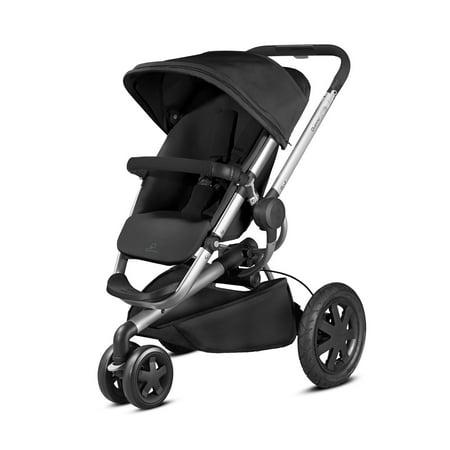 Quinny Buzz Xtra Stroller - Black