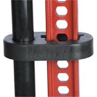 The HiLift Jack Handle Keeper (BLACK) (OFF-ROAD RECOVERY)