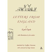 Letters from England